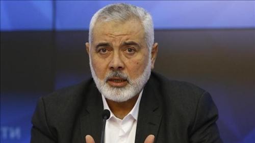 Diserang Israel, Petinggi Hamas Kirim Surat ke Jokowi, Begini Isinya