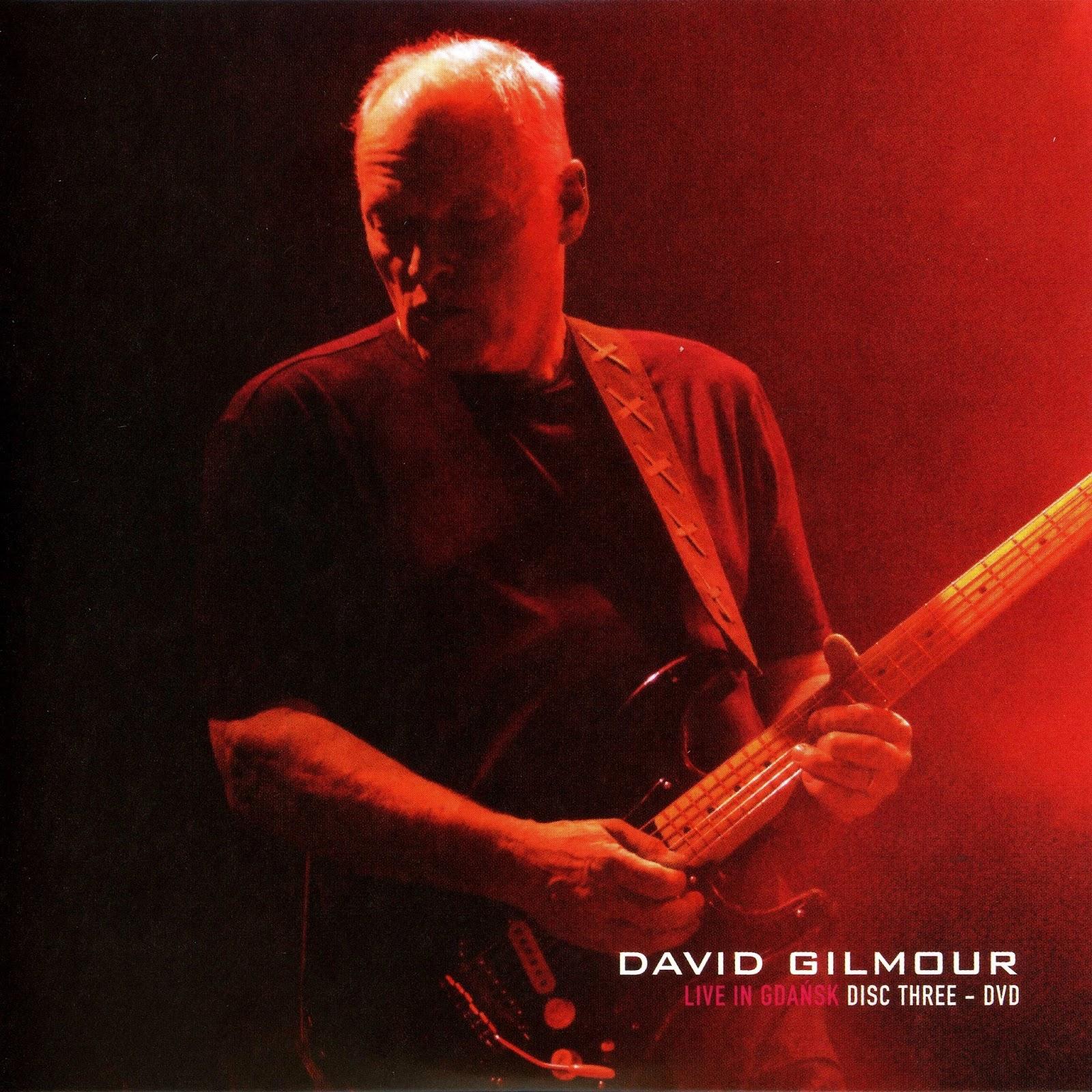 david gilmour news official website - HD1919×1899
