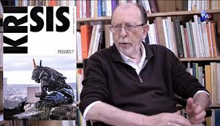 Krisis débats idées pluralisme Alain de Benoist