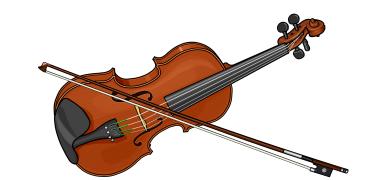 バイオリン violin