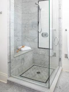 Jual Kaca Shower Penyekat Kamar Mandi Minimalis Lamongan