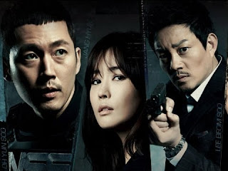 [Series] IRIS - Korea Drama - Season 1 And 2 (Complete Episode) | MP4
