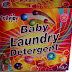 Tollyjoy's Baby Laundry Detergent
