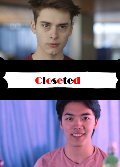 Closeted, film