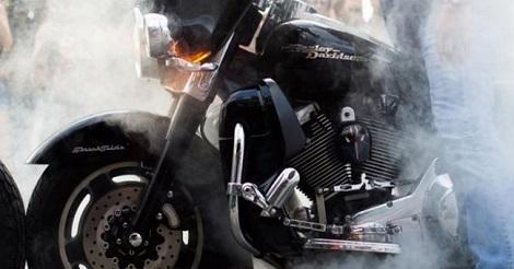 Cara Mudah Mesin Motor Tidak Overheat