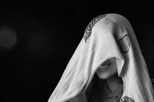 Islamic teachings about Veil,Burqa,Hijab
