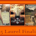Announcing the 2015 Laurel Finalists!