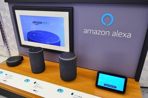 Amazon Alexa can switch between multiple languages