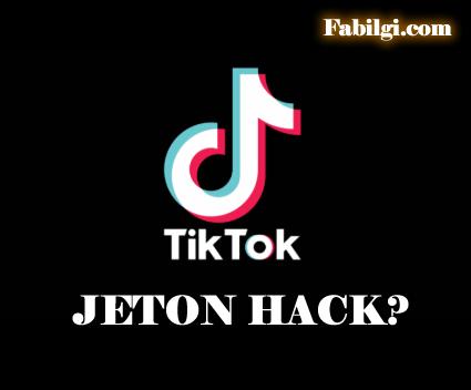TikTok Jeton Bakiye Hilesi Yapımı Temmuz 2020 (2 Farklı Uygulama)