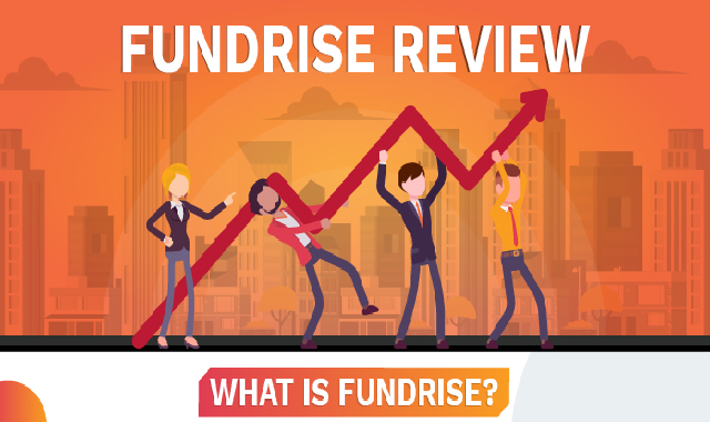 Fundrise Review: What Is Fundrise and Is It Legit In 2020? #infographic