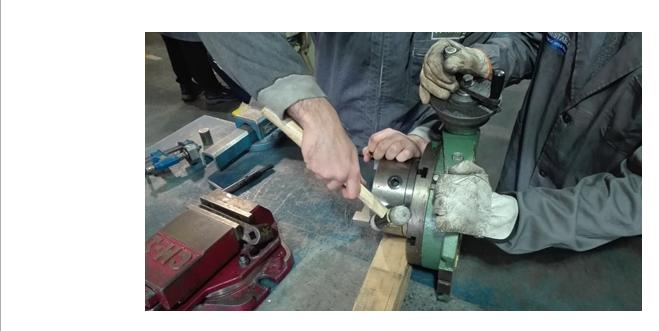 utilizado para aplanar membranas impermeables costura de esquina lona material de lat/ón Rodillo de mano soldado
