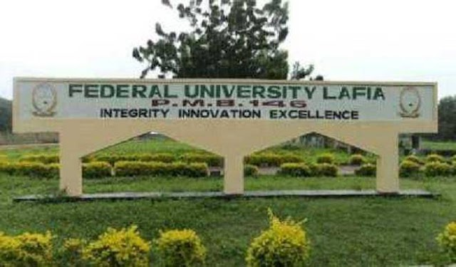 FULAFIA notice on faculty clearance for 2019/2020 admitted students
