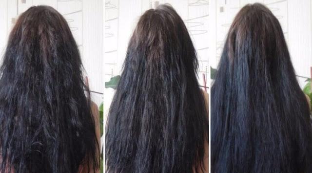 افضل زيوت لتنعيم الشعر وتطويله