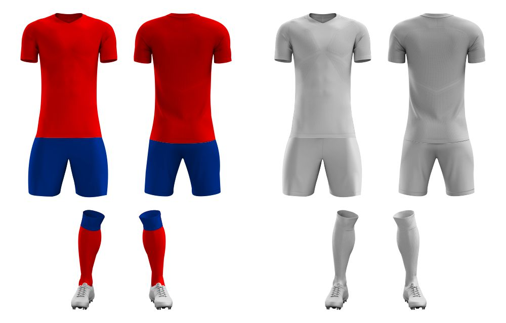 Download Mockup Jersey Sepeda Cdr | Download Free and Premium ...