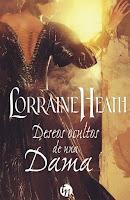 Deseos ocultos de una dama - Lorraine Heath