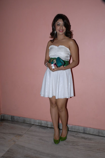 Telugu Actress Payal Ghosh Latest Pics In Short Dress Actress Trend