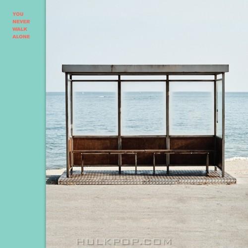 BTS (Bangtan Boys) - YOU NEVER WALK ALONE (FLAC + ITUNES)