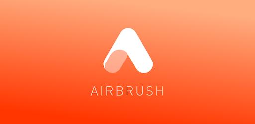 Airbrush Kolay Fotoğraf Düzenleyici v4.10.1 Pro APK