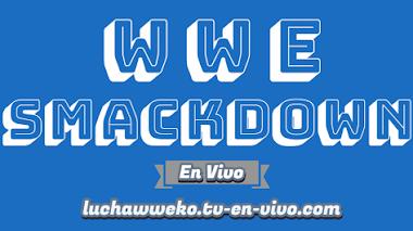 Ver Wwe En Vivo SmackDown 23 de Octubre de 2020 En Español