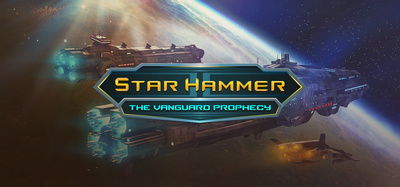 Star Hammer The Vanguard Prophecy-GOG