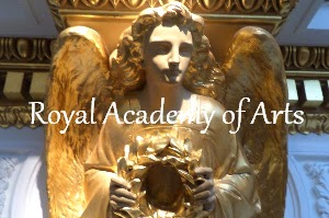 Royal Academy of Arts, A Mum in London