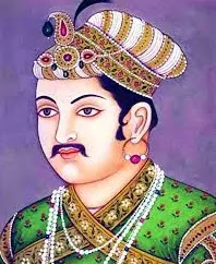 अकबर के शासनकाल में नवरत्न संबंधित प्रश्न उत्तर (Navratna related questions and answers during the reign of Akbar)