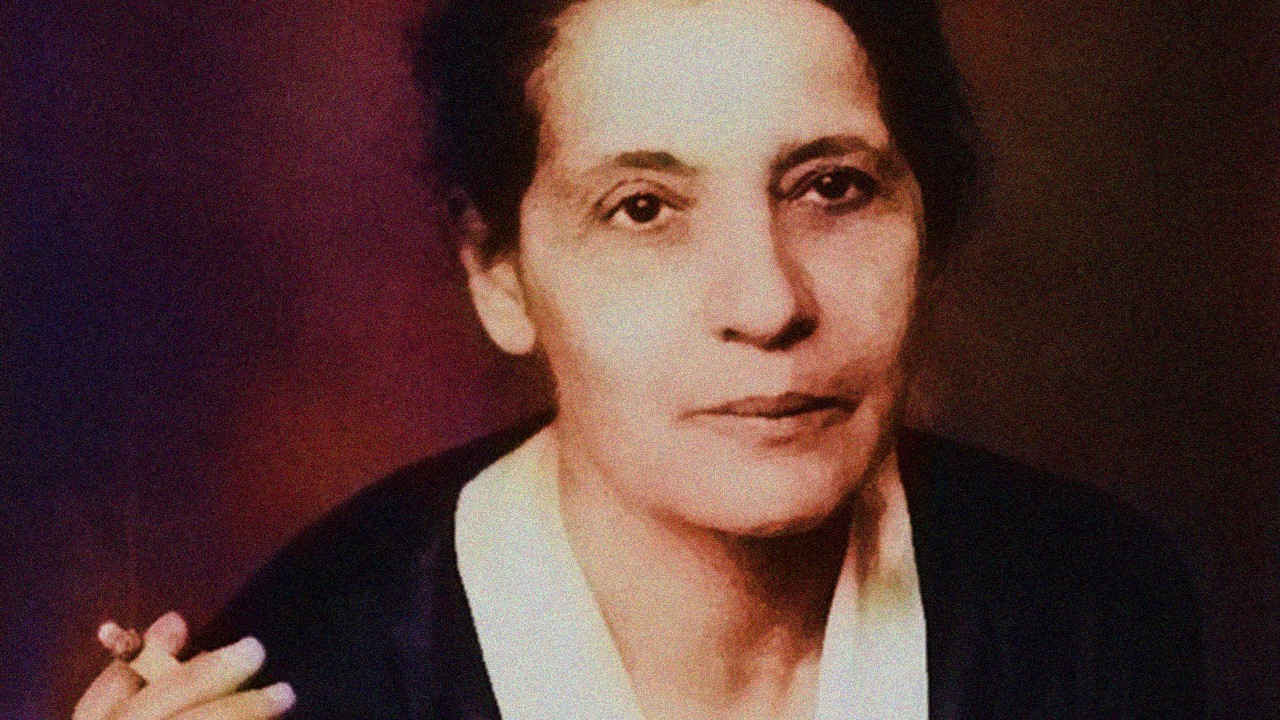 lise meitner facts physics science chemistry