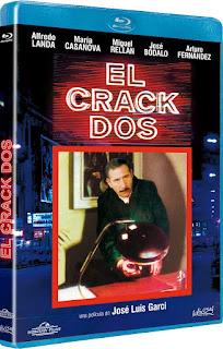 El Crack Dos [BD25] *Castellano