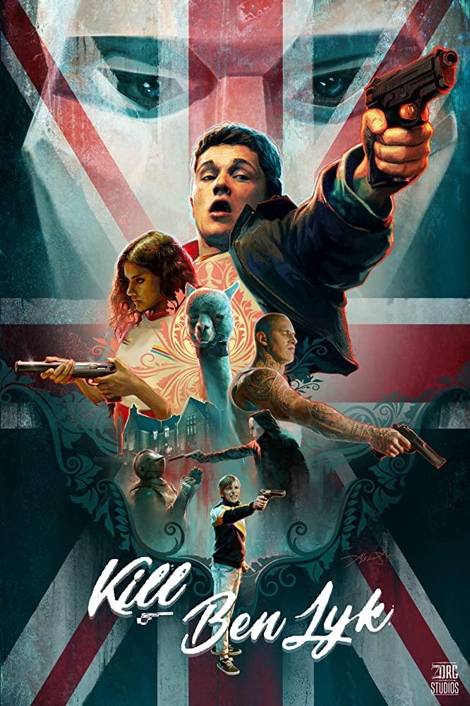 Nonton Download Film Kill Ben Lyk (2018) Full Movie Sub Indo