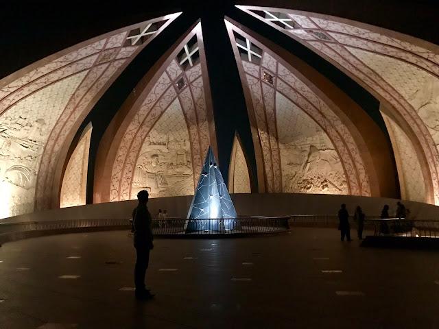 Islamabad: The capital of Pakistan