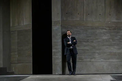 Mozart: Don Giovanni - Etienne Dupuy, - Paris Opera (Photo Charles Duprat / OnP)