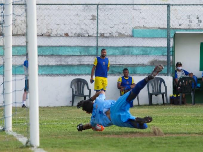 De virada, Caruaru City vence e assume liderança do grupo no Campeonato Pernambucano Série A-2