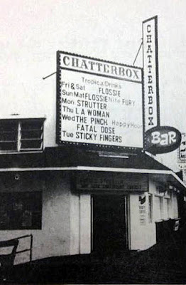 The Chatterbox in Seaside Heights, New Jersey