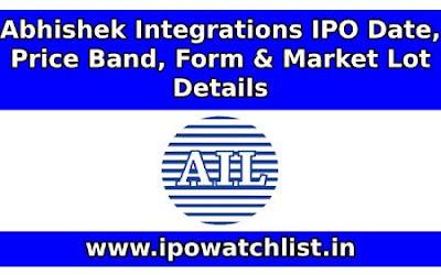 Abhishek Integrations SME IPO