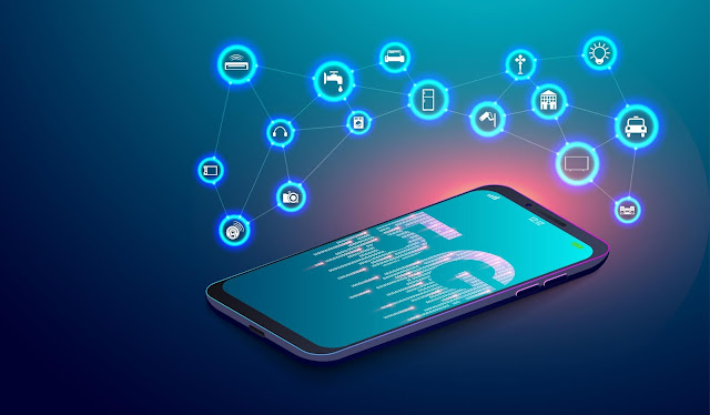 IOT internet of Things 5G