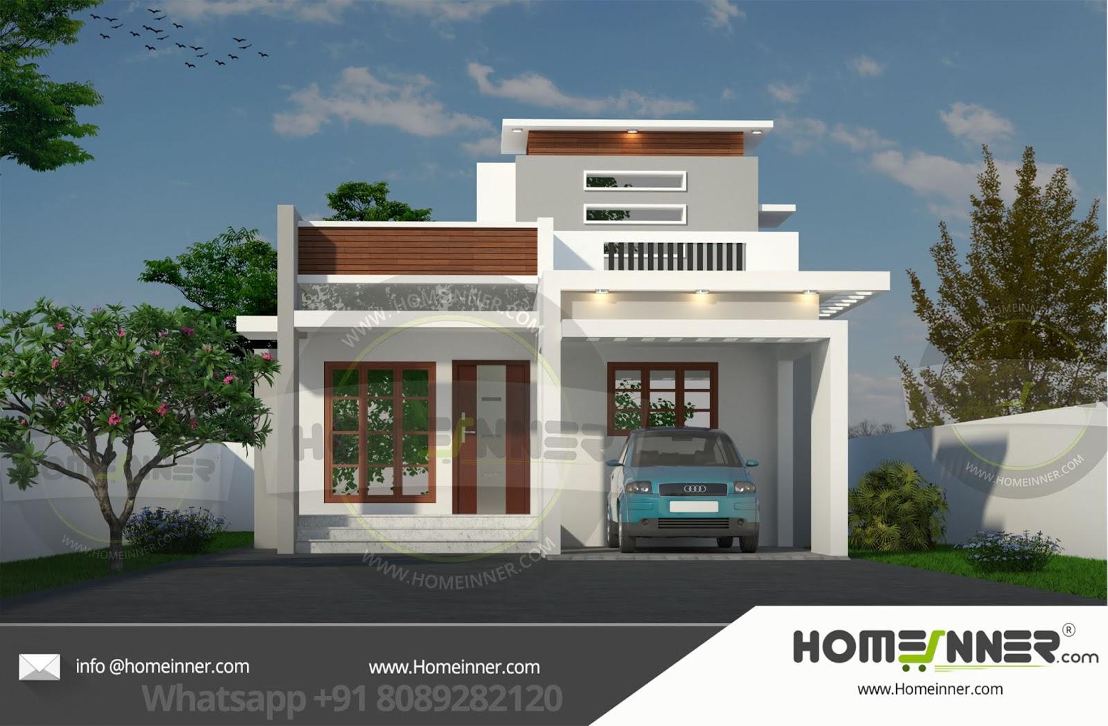 13 Lakh 2 BHK 953 sq ft Ratlam Villa