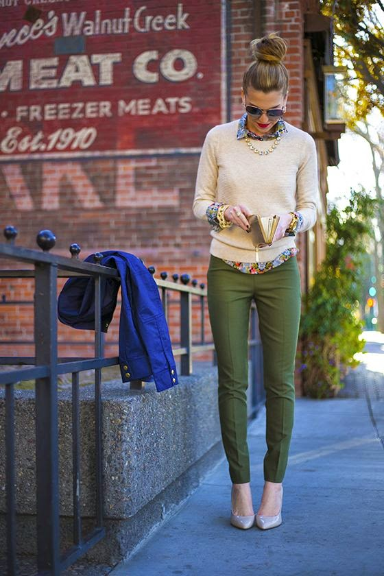I Love Fresh Fashion: Fresh Fashion Trends October 2014