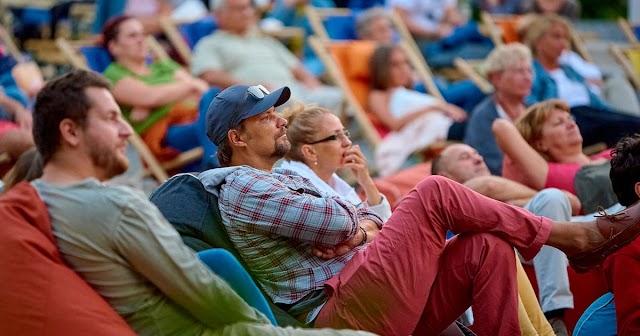Szeptemberben rendezik meg a Veszprém-Balaton Filmpikniket