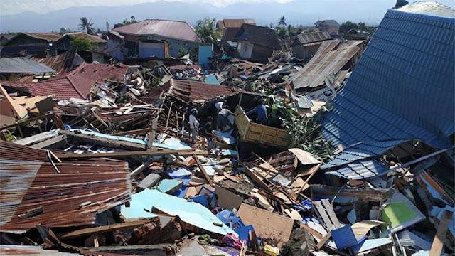 Ini yang Dilakukan Umar Bin Khaththab sebagai Pemimpin Saat Gempa Terjadi