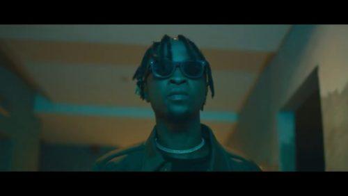 VIDEO: Laycon – Hip Hop ft Deshinor