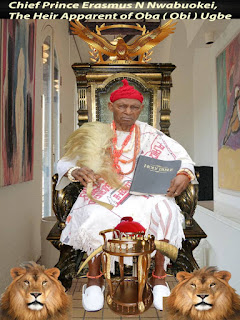 Open Letter to Gov. Okowa: Don't install the wrong king for us, Onicha-Olona Voice out!