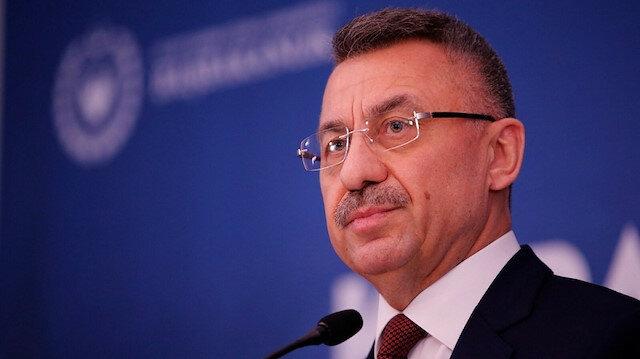 تركيا بالعربي - نائب أردوغان رفع حظر السلاح عن قبرص الرومية يزيد خطر الاشتباك