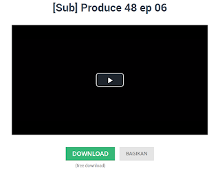 Download Produce 48 ep 06 episode 6 eng sub indo hardsub hd.png