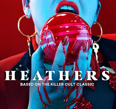 Heathers Series Poster 4