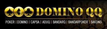 DominoQQ | Situs Judi DominoQQ Terbaik Dan Terpercaya Di Indonesia