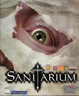 Descargar Sanitarium
