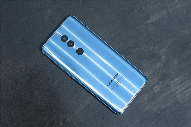 أحصل على هاتف Umidigi A1 Pro الجديد بأقل ثمن ممكن بميزة Face iD !