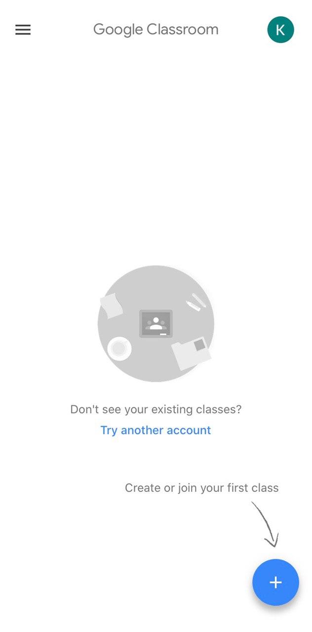 Cara Mengikuti Kelas Online di Google Classroom