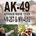 Editorial: AK-49 worked more than NM-257 and NM-4615 together: The Defeat of Modi.