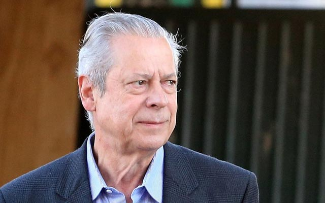 José Dirceu tem até às 16h desta sexta-feira para se entregar à PF